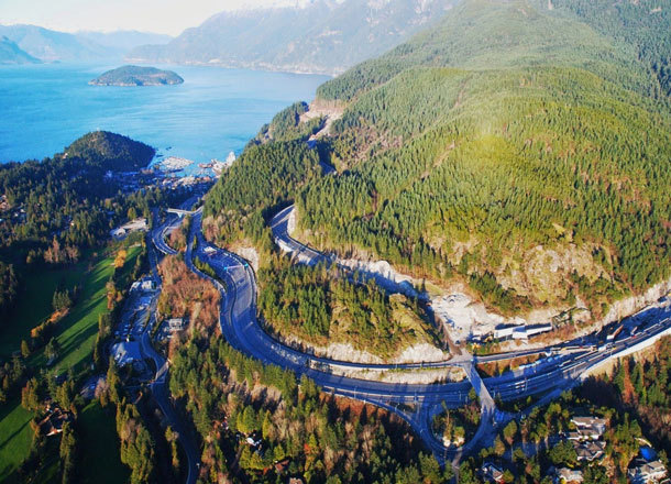 10 Roads Of Canada You Have To Drive