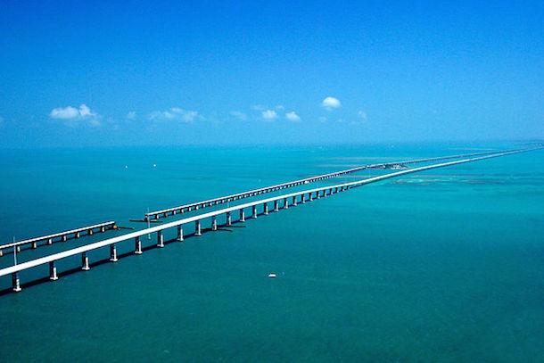America's 10 Best Roads To Drive