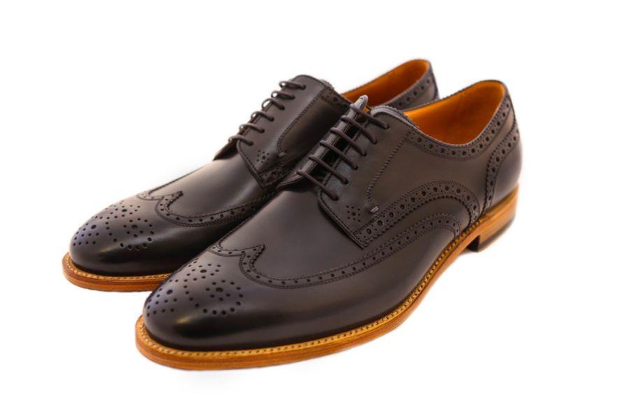 Paul Smith Custom Shoe Service Comes To Melbourne