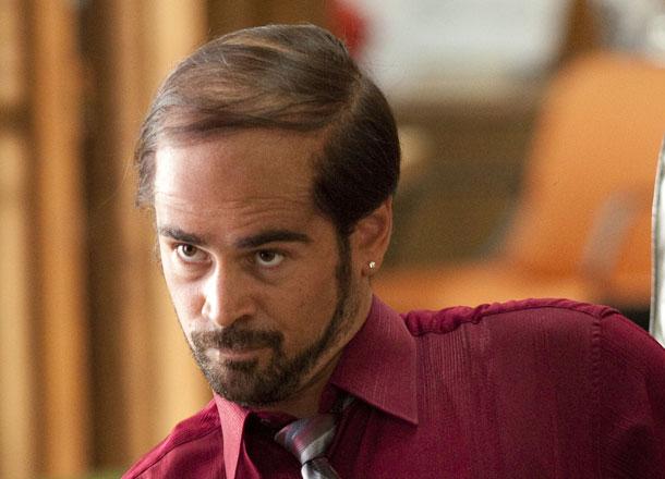 Balding hairstyles