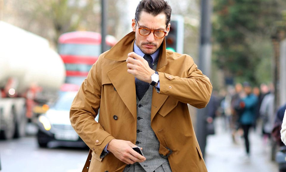 Secrets To Dressing Like A Londoner When You're Not One