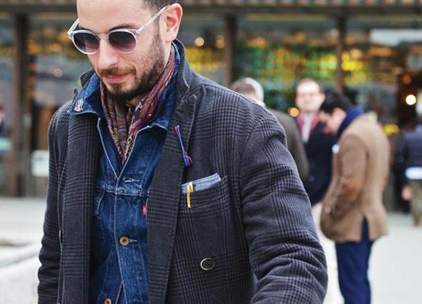 5 Foolproof Mens Winter Style Looks