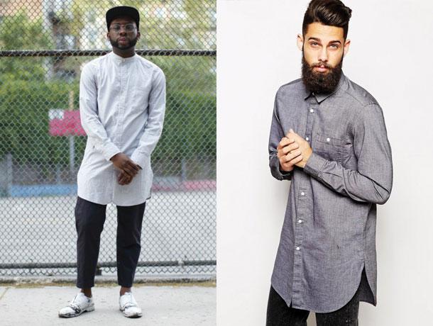 ButtonShirt