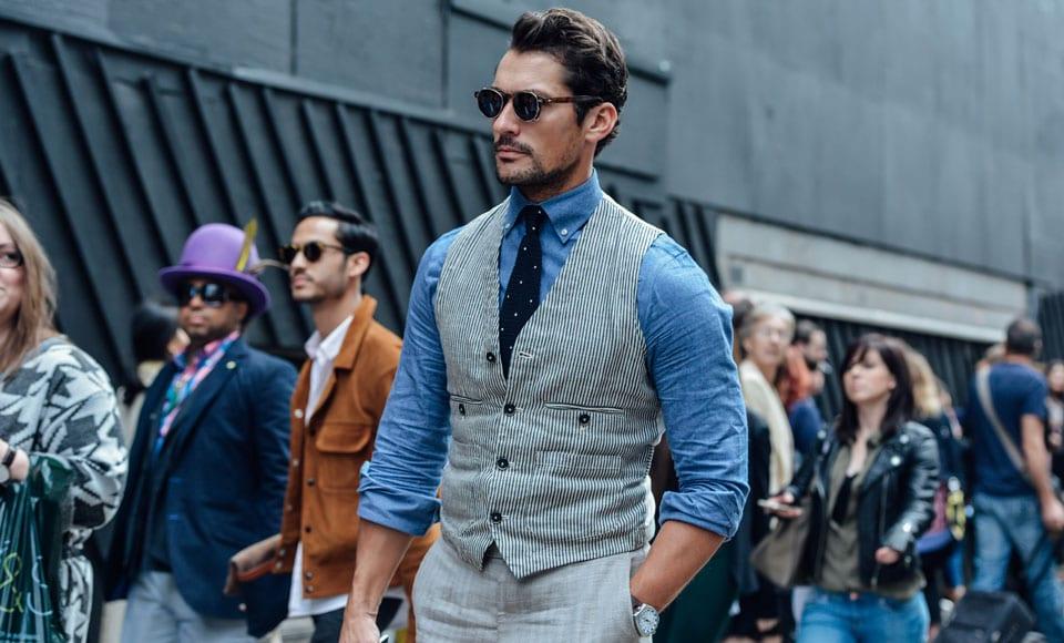 30 Ways To Wear A Waistcoat & Vest - Modern Men's Guide