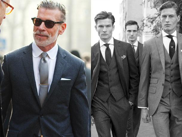 How to choose the correct men 39 s dress shirt collar for Dress shirt vs casual shirt