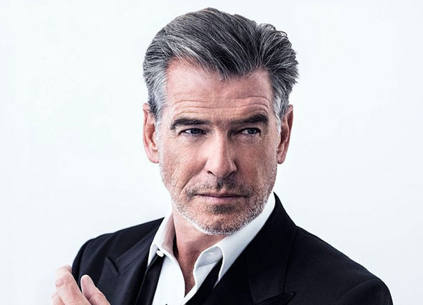 50 Best Grey Hairstyles & Haircuts For Men