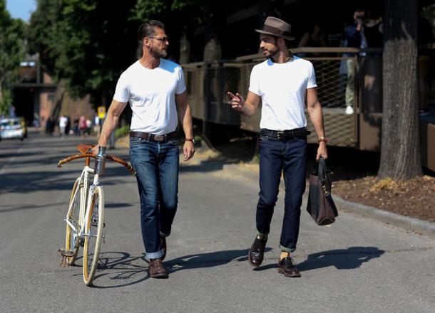 20 Best Basic T-Shirts For Men