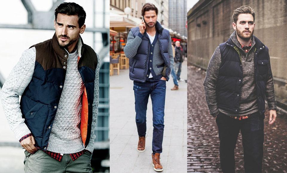 How To Wear A Gilet Vest - A Modern Men's Guide