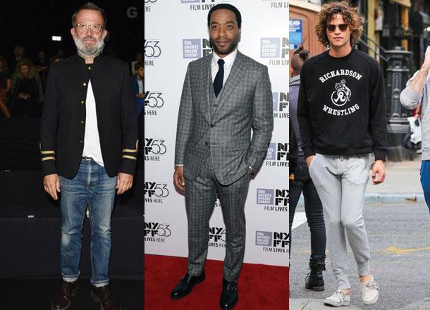 12 Most Stylish Celebrity Men Of The Week