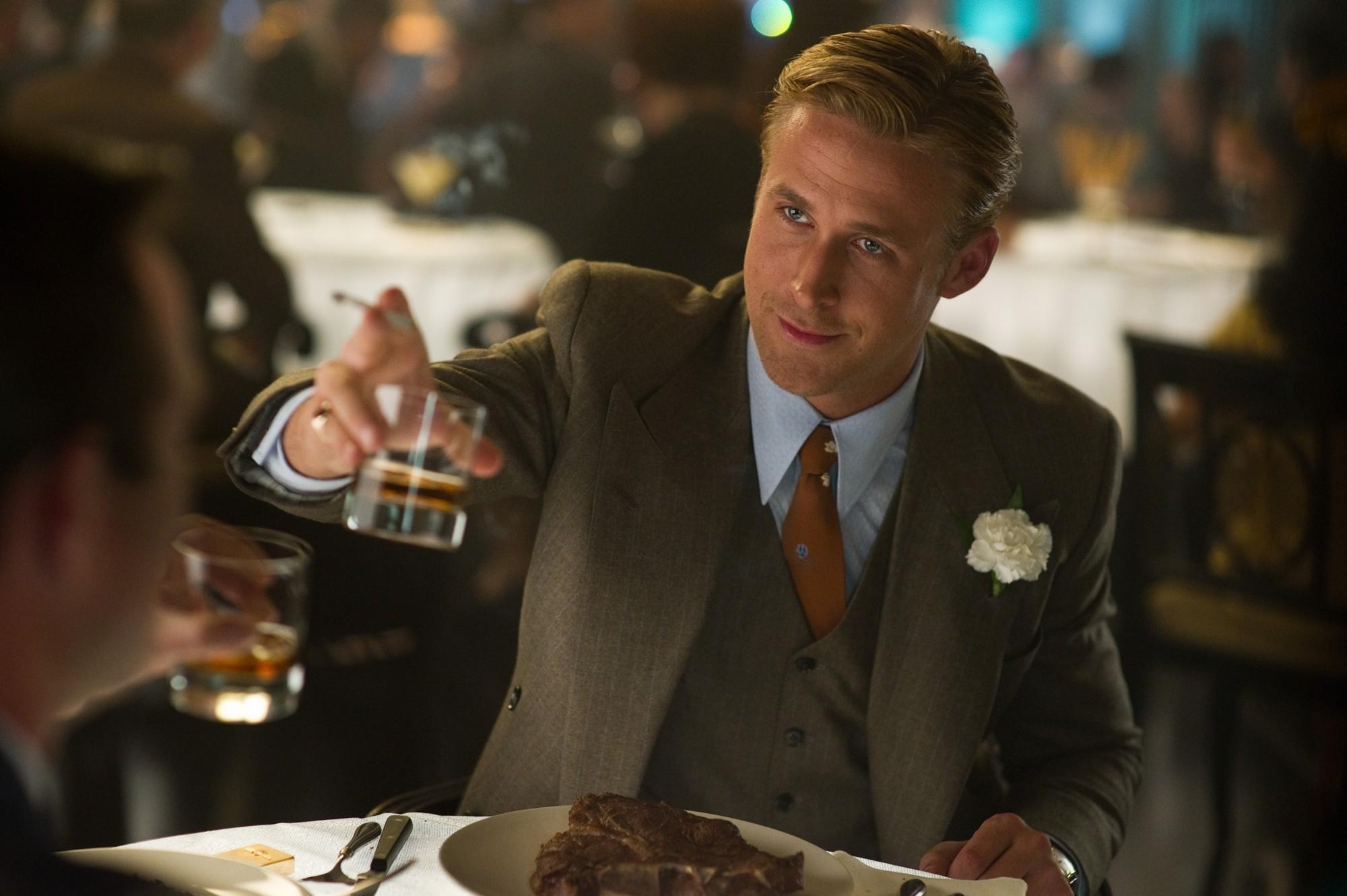 35 Ryan Gosling Fashion Looks For His 35th Birthday