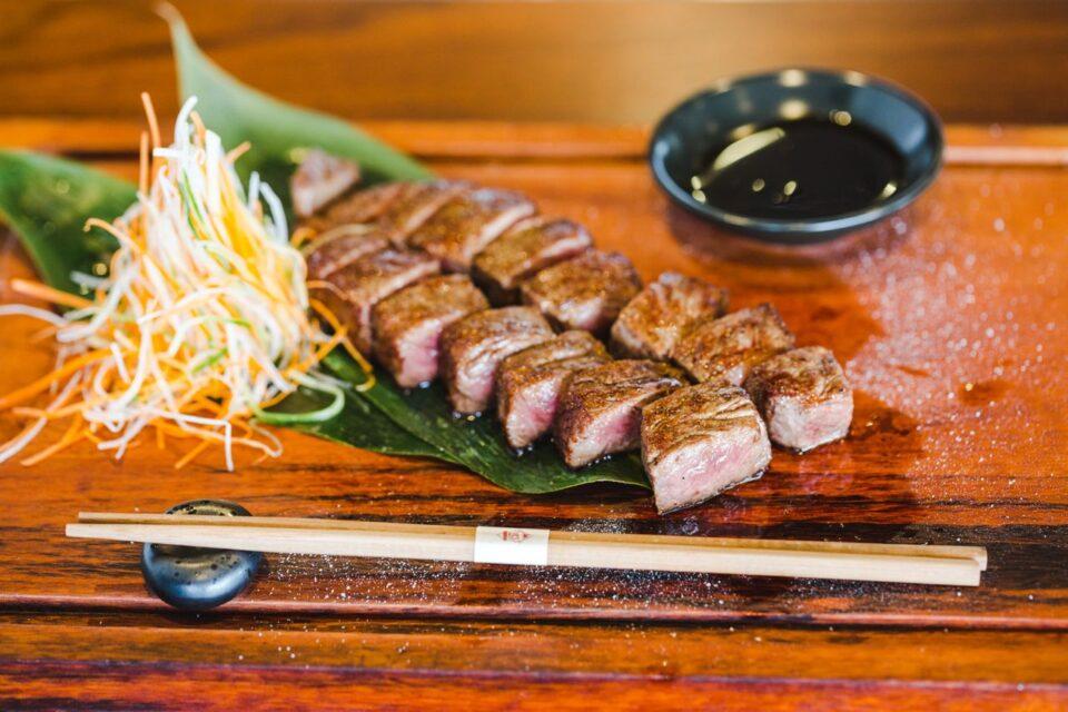 Best Steak in Sydney