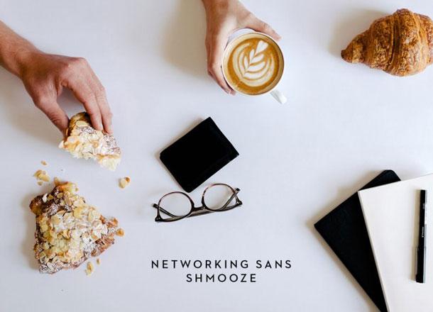 Networking-Sans-Schmooze