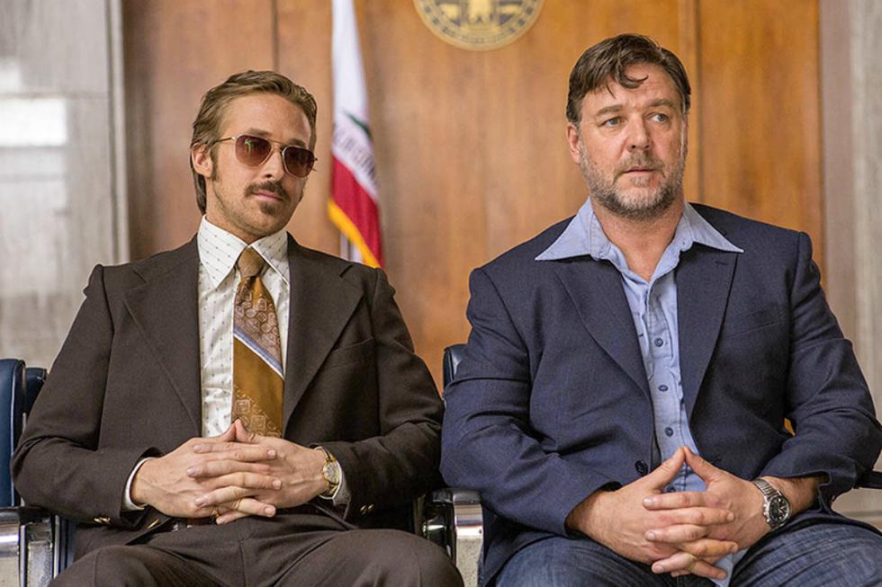 Watch Ryan Gosling & Russell Crowe In 'The Nice Guys' Trailer [NSFW]