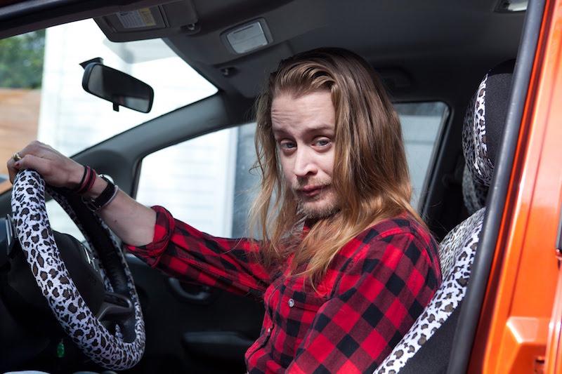 Macaulay Culkin Reprises 'Home Alone' Character In Dark, Deranged Web Series