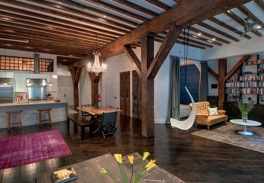Cool Super Modern Living Room