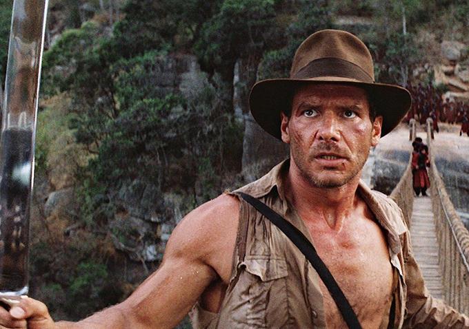 Disney Confirms Indiana Jones Will Return For A Fifth Film