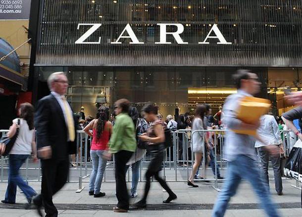 You 39 ve been pronouncing 39 zara 39 all wrong - Zara home coruna ...