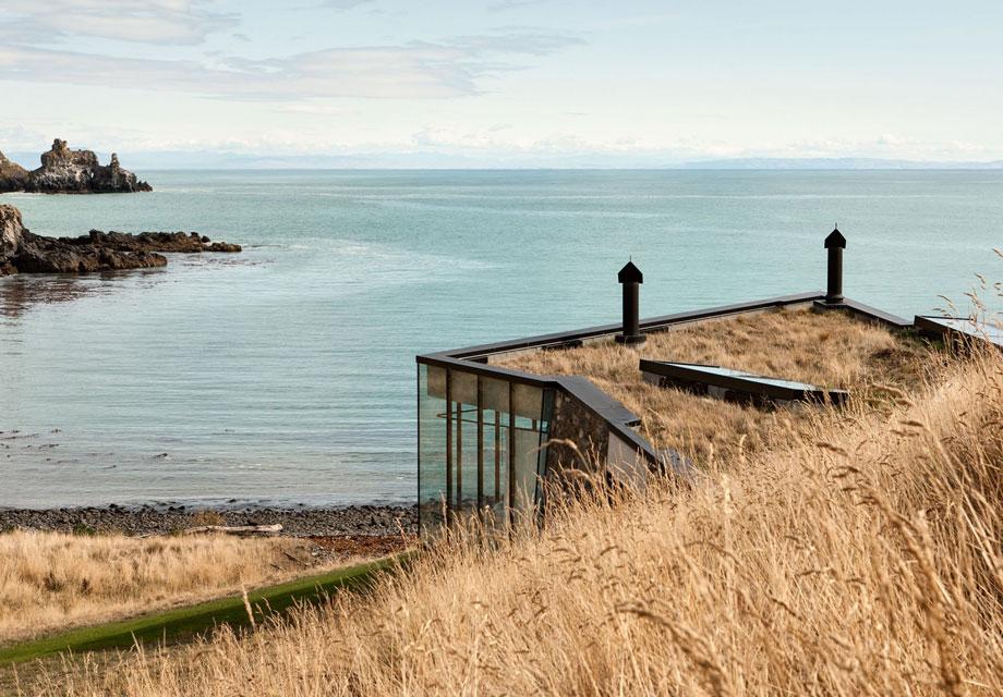 Luxury New Zealand Getaway Perfect For Lovers Adventurers