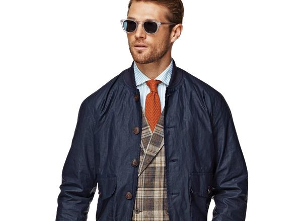 Work Jackets For Men: 4 Stylish Alternatives To A Blazer