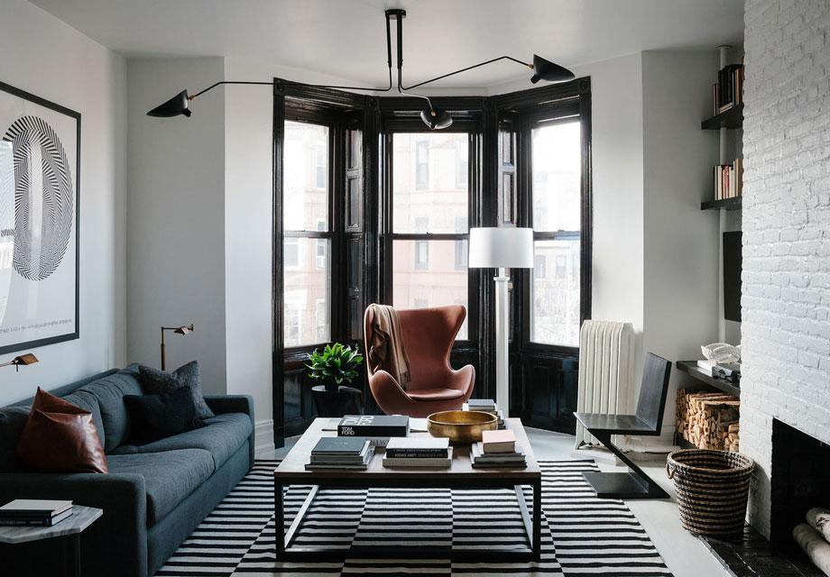 Step Inside Park Slope Residence, Your New Dream Apartment