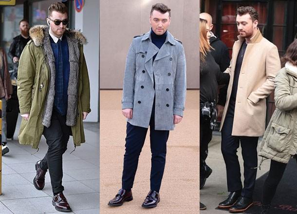 Sam Smith's Style