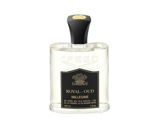 Creed Royal Oud - Woody Colognes