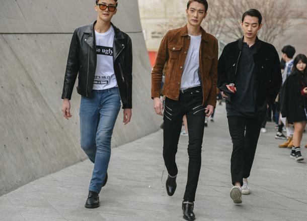 Gangnam Style: How To Dress Like A Korean