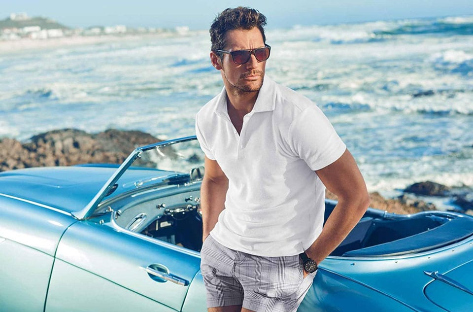 Casual Cool Is Your Ticket To Effortless Style; Here's How To Wear The Off-Duty Look