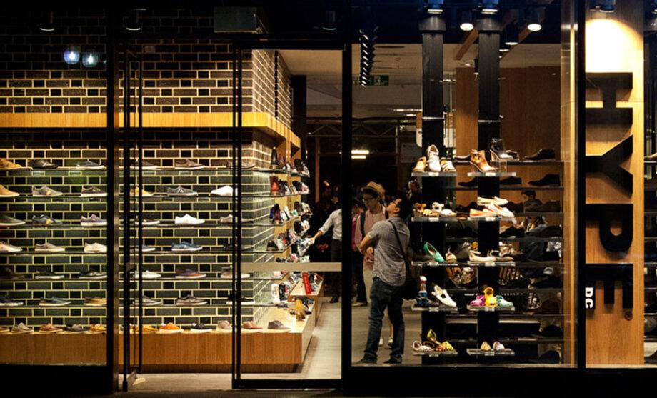 Melbourne Sneaker Stores - Hype DC