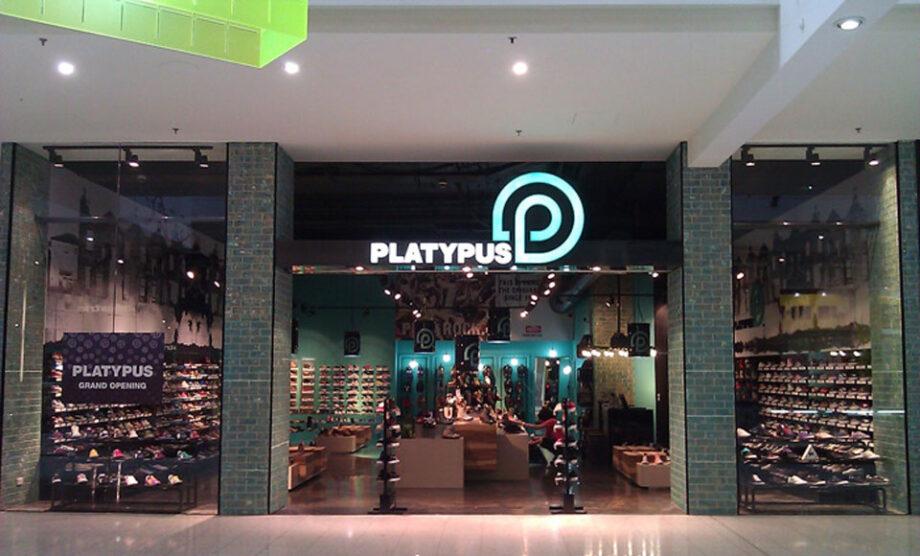 Melbourne Sneaker Stores - Platypus