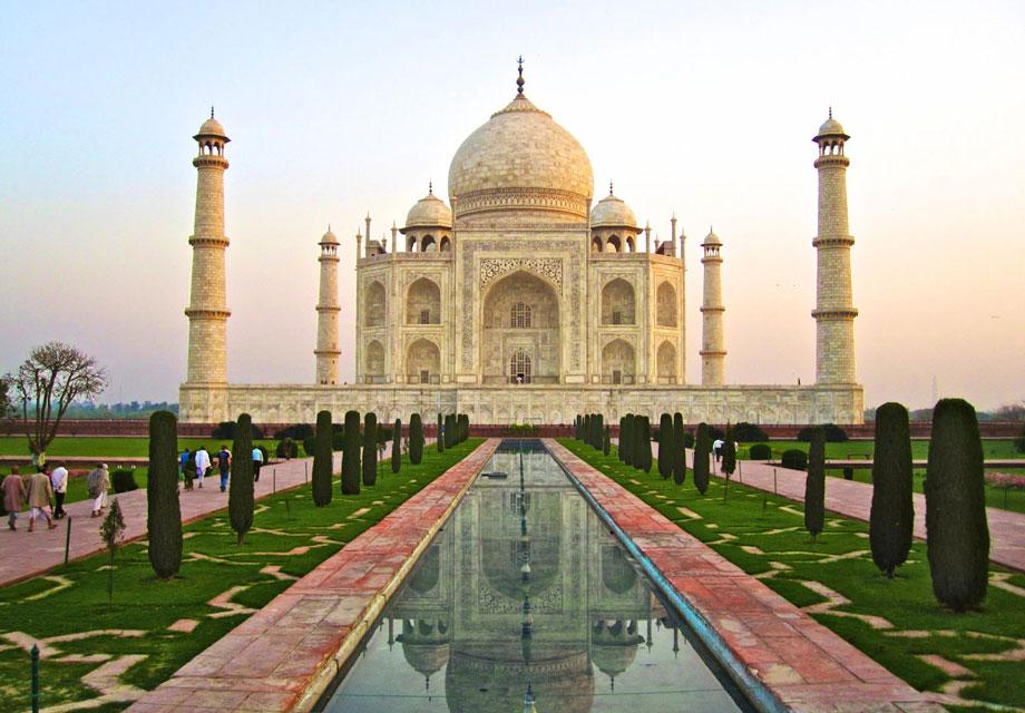 Indian man visiting china - 3 part 1