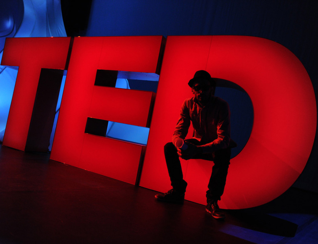 Essential Viewing: 8 Of The Best Ted Talks For Men