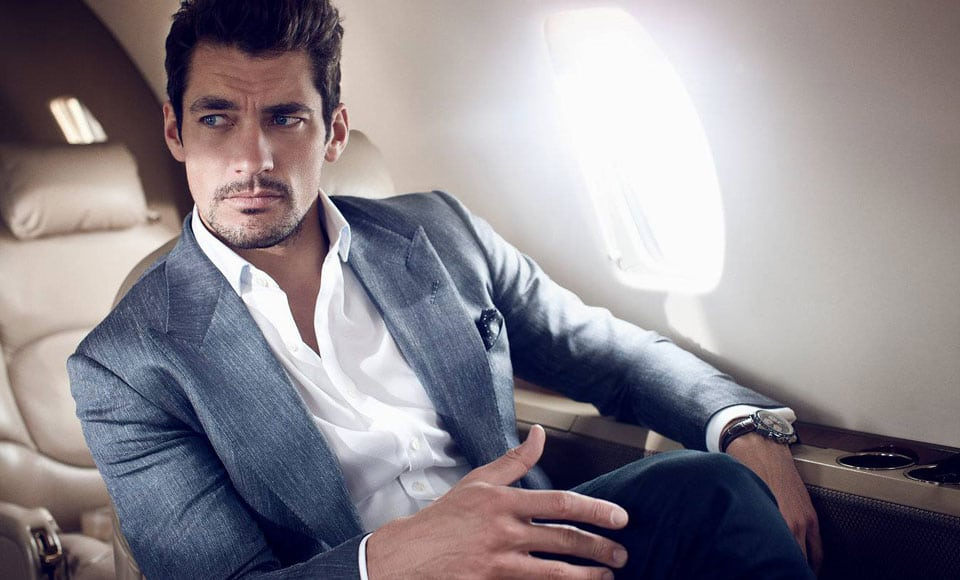 Business Casual - A Men's Guide To Dressing Office Cool