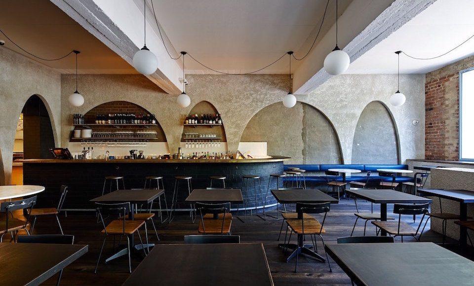 Cool Sydney Restaurants