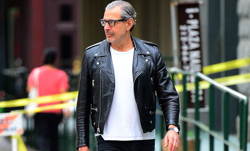 A Leather Jacket Is The Secret To Masculine Style; Here's How To Wear It