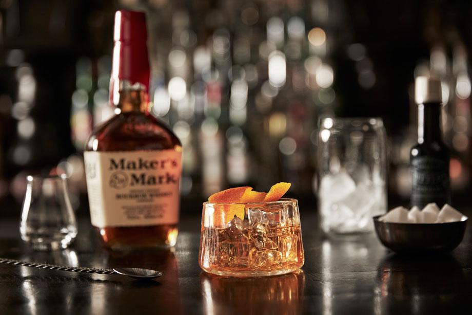 Maker U0026 39 S Mark Old Fashioned Week