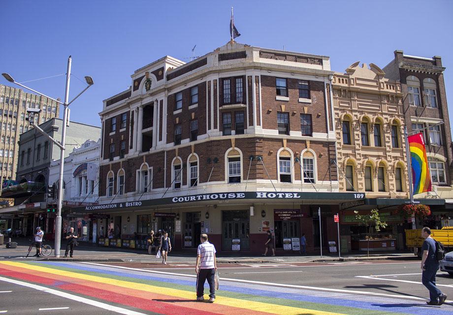 40 Coolest Suburbs In Sydney Melbourne Perth Amp Brisbane