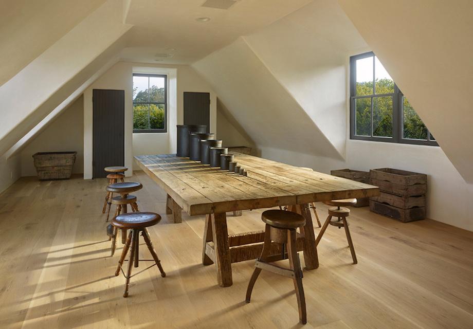 Inside The Luxe Malibu Farmhouse Of Designer James Perse