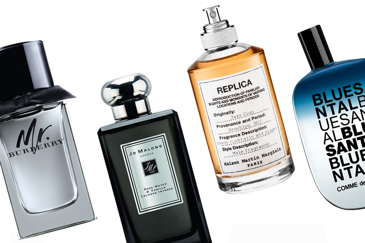 21 Best Men's Colognes To Buy In 2019