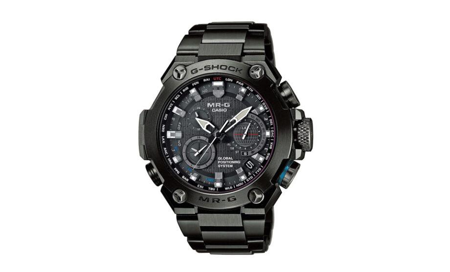 Best Watches Under $2000 - Casio G-Shock