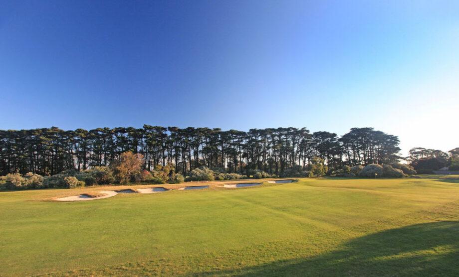 Golf Courses Melbourne