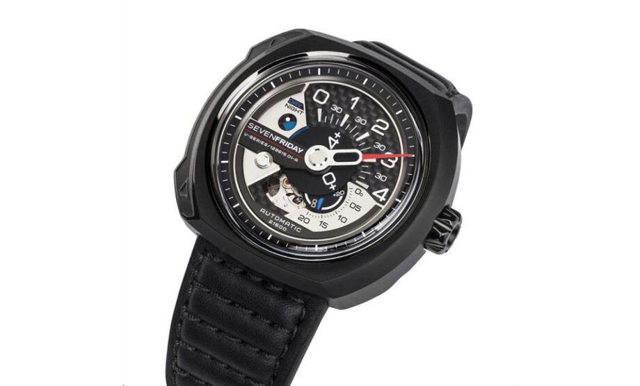 Best Watches Under $2000 - SevenFriday