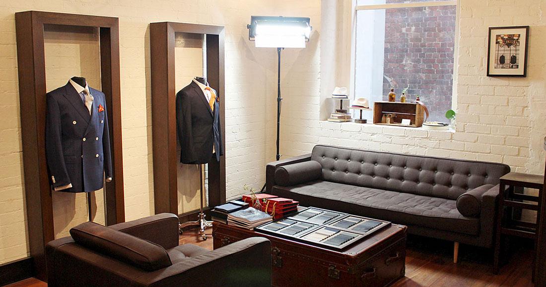 Suits Melbourne - 19 Best Shops In Australia's Fashion Capital