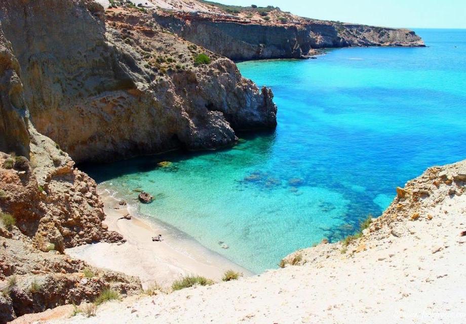 8 Of The World's Best Secret Beaches