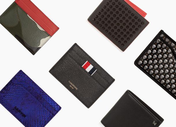 Best Wallets & Brands For Men To Stash Cards & Cash