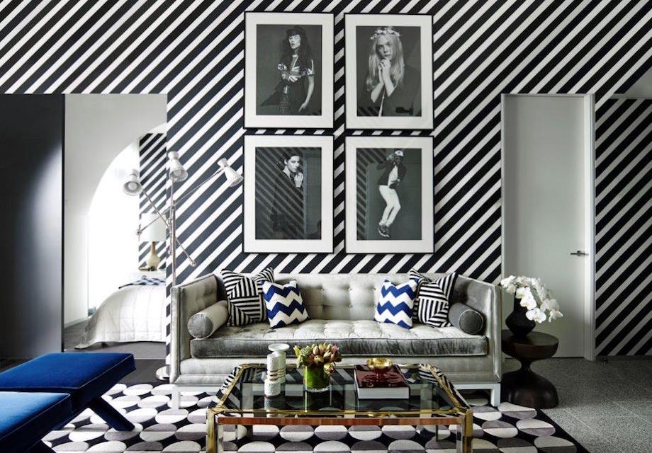 25 Eye-Popping Examples Of Maximalist Interior Design
