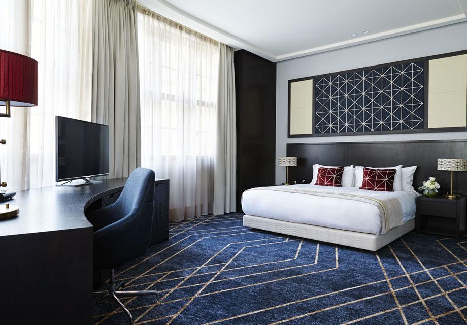 Primus Hotel Sydney  A Little Taste Of Old Fashioned Elegance