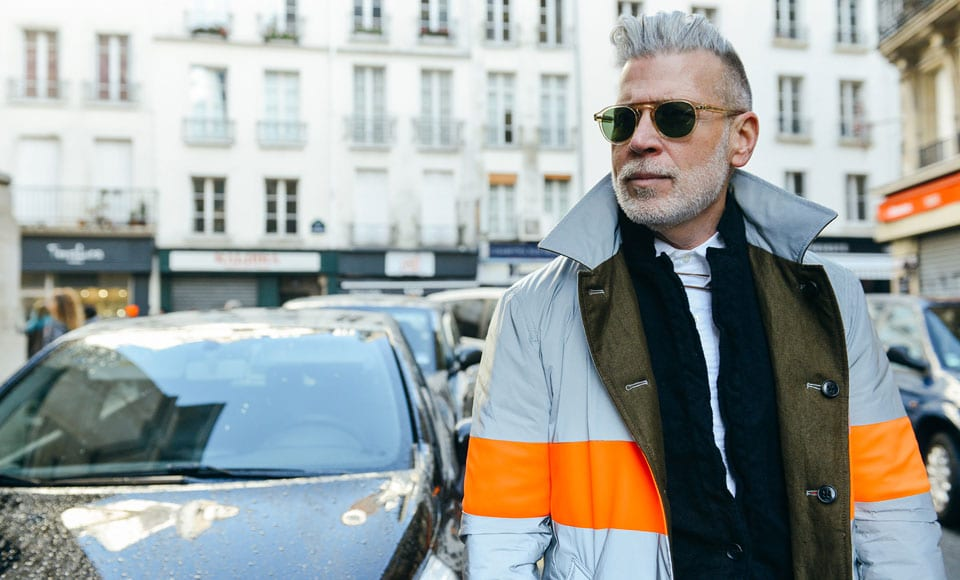 How To Layer Clothes - A Modern Men's Guide