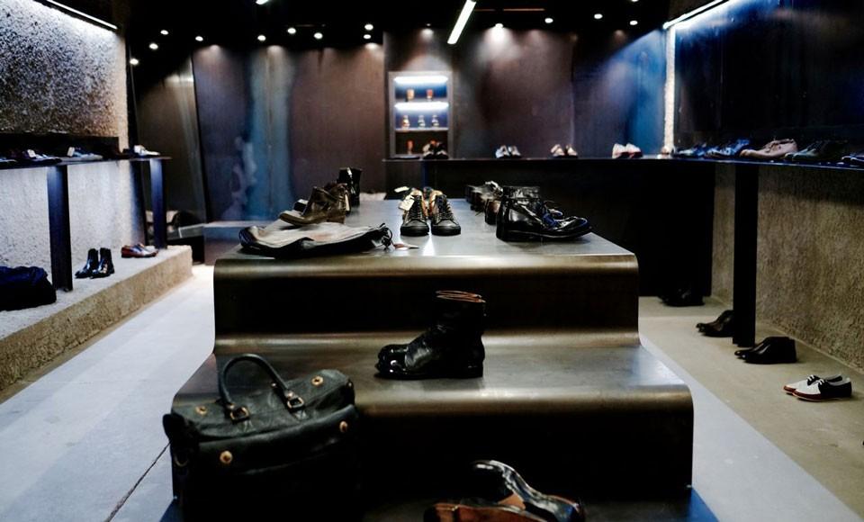 Florsheim Shoe Stores Nyc