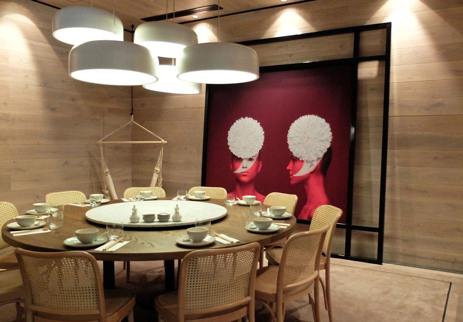 Sydney private dining
